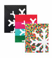 Load image into Gallery viewer, Snowflake Pattern by Nicole Daksiewicz for Modern Handcraft