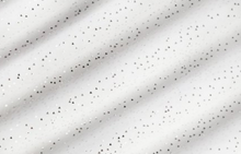 Load image into Gallery viewer, Sparkle Cuddle Glitter SNOW/SILVER by Shannon Fabrics