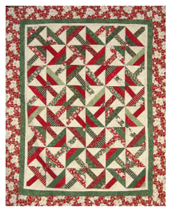 Timber Pattern by Cozy Quilt Designs