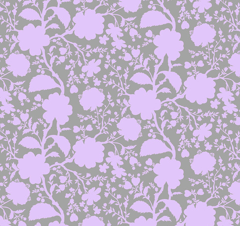 True Colors WILDFLOWER - HYDRANGEA by Tula Pink for Free Spirit Fabrics