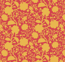 Load image into Gallery viewer, True Colors WILDFLOWER - SNAPDRAGON by Tula Pink for Free Spirit Fabrics