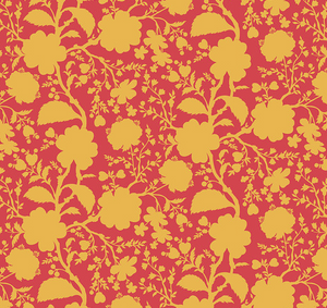 True Colors WILDFLOWER - SNAPDRAGON by Tula Pink for Free Spirit Fabrics