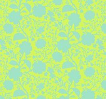 Load image into Gallery viewer, True Colors WILDFLOWER - SPRING by Tula Pink for Free Spirit Fabrics