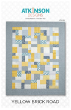 Load image into Gallery viewer, Yellow Brick Road Pattern by Atkinson Designs