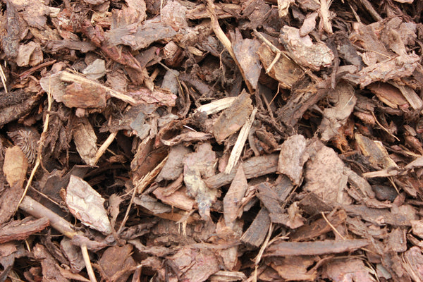 Bark Mulch 80L Bag