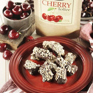 Cherry Toffee 3oz Bag