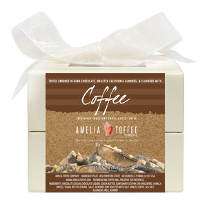 Coffee Toffee 16oz Box