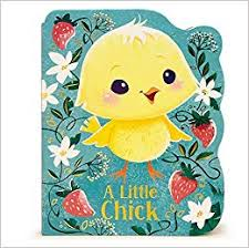 A Little Chick Book