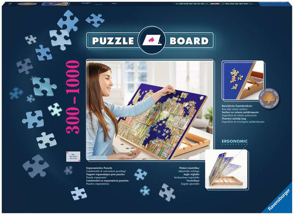 Ravensburger Wooden Puzzle Easel