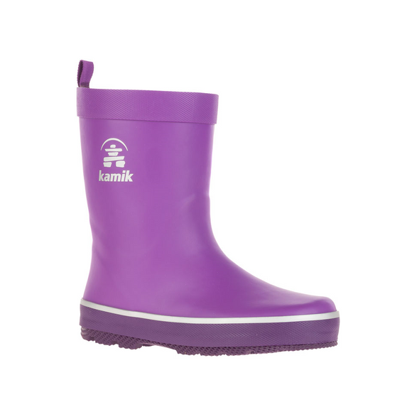 Kamik Rain Boot SPLASH2 Violet
