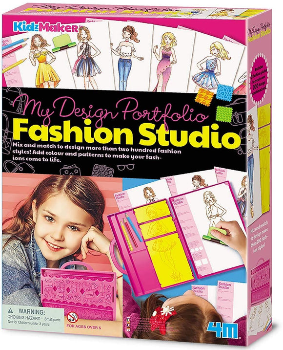 4m 4720 Fashion Studio