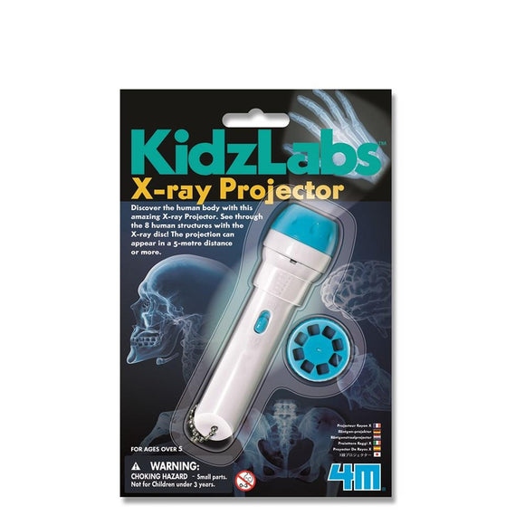 4m 3315 KidzLabs X-ray Projector
