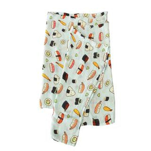 Loulou Lollipop Muslin Swaddle - Sushi