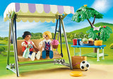 Playmobil 70212 Large Dollhouse Children's Birthday Party