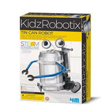 4m 3270 KidzRobotix Tin Can Robot