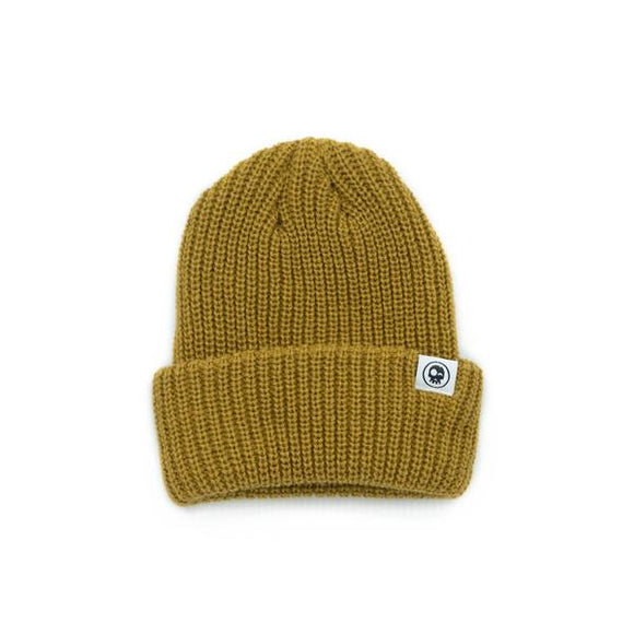 Headster Winter Hat Minimal Rust