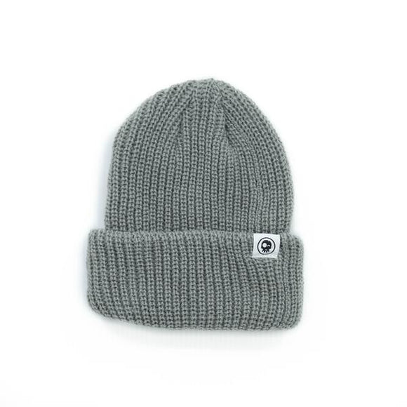 Headster Winter Hat Minimal Grey