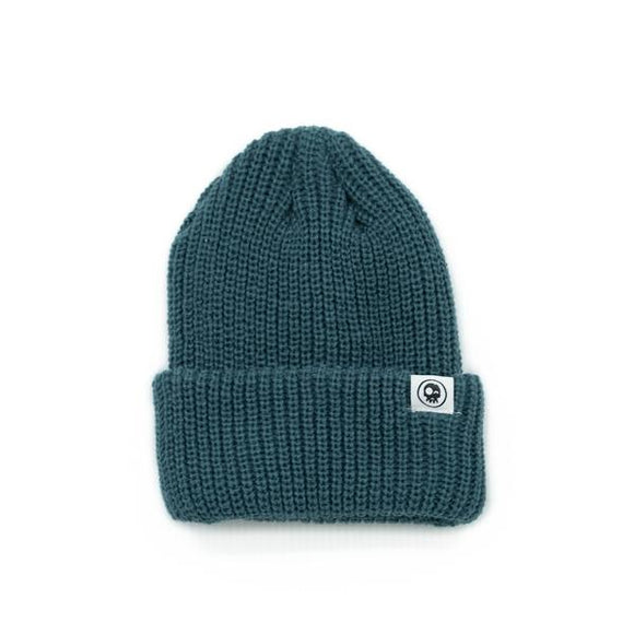 Headster Winter Hat Minimal Green