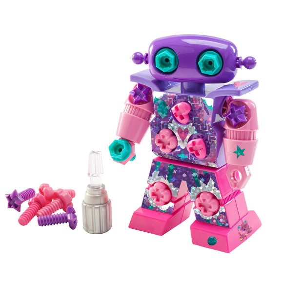 Educational Insights Design & Drill Sparkle Bot