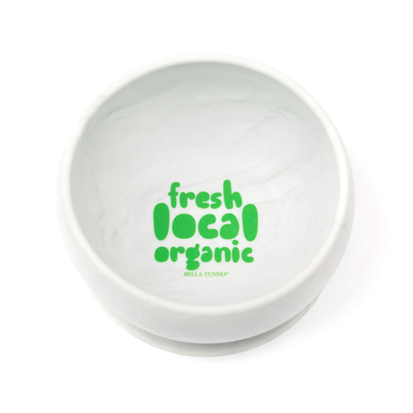 Bella Tunno Bowl Fresh Local Organic
