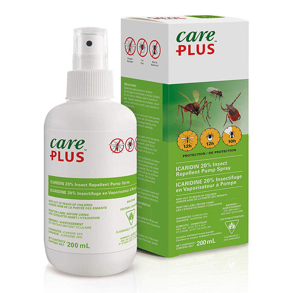 Care Plus Insect Repellant