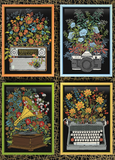 Cobble Hill 1000pc Puzzle Floral Objects