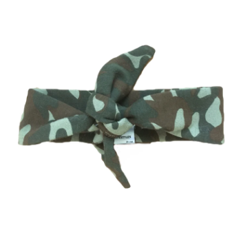 Portage and Main Camo Headband