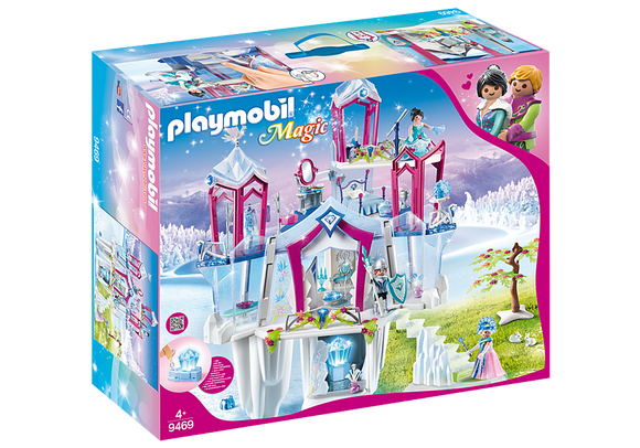 Playmobil 9469 Magic Crystal Palace