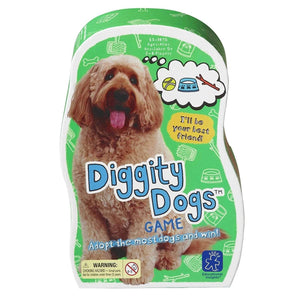 Diggity Dogs