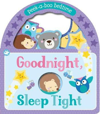 Good Night, Sleep Tight Book