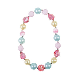 Great Pretenders Bubblegum Bobbles Necklace