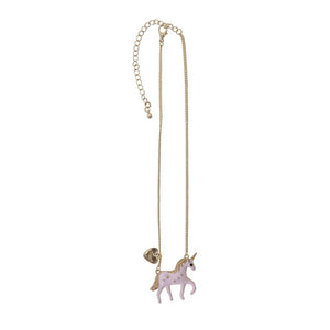 Great Pretenders 86093 Unicorn Necklace