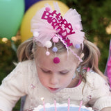 Great Pretenders 89030 Happy Birthday Headband