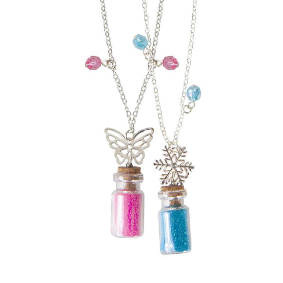 Great Pretenders Fairy Princess Dust Necklace