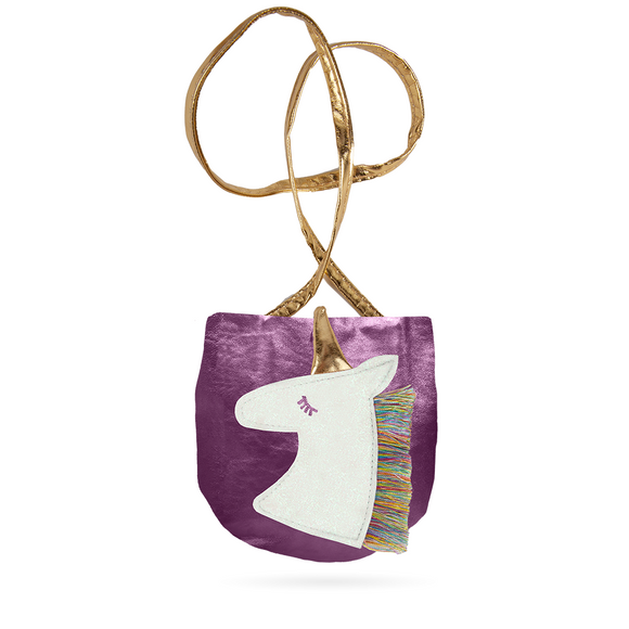 Great Pretenders 83316 Fancy Unicorn Petit Purse