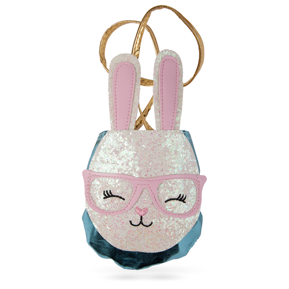 Great Pretenders 83318 Funny Bunny Petit Purse
