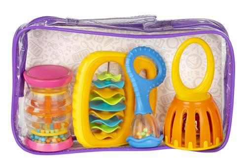 Halilit Baby Band Gift Set