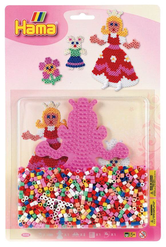 Hama 1100 (4056) Princess