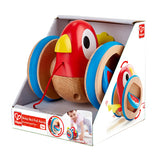 Hape Baby Bird Pull Along