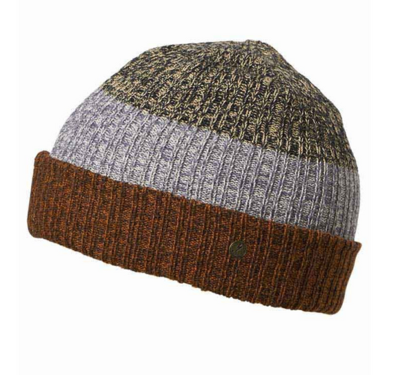 Dozer Winter Hat HARRIS Rust