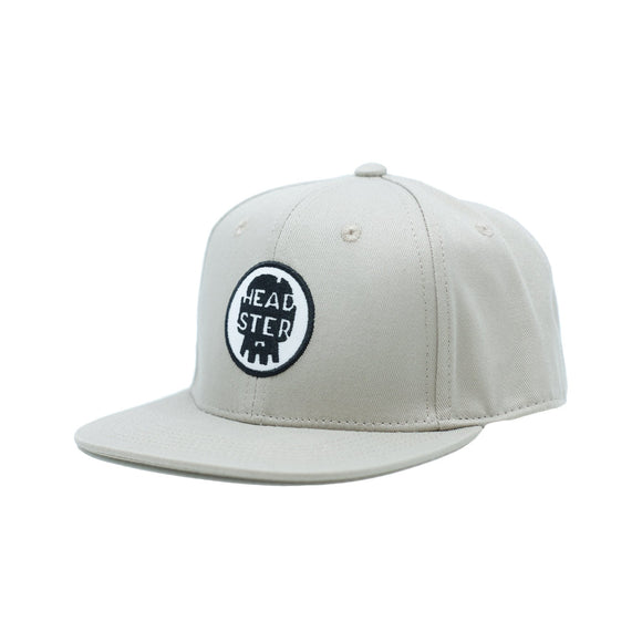 Headster Cap ORIGINAL GREY