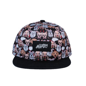 Headster Cap Doggy