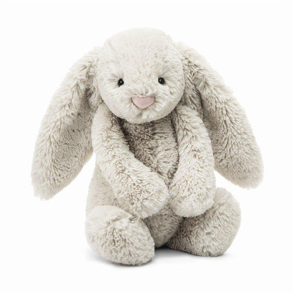 Jellycat Bashful Oatmeal Bunny medium 12