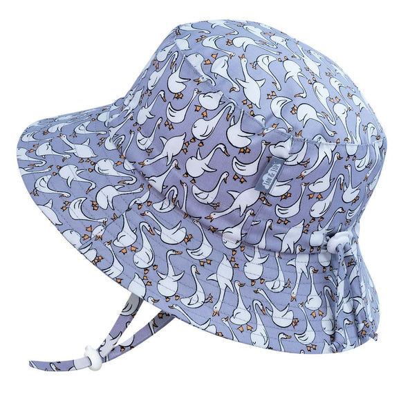 Jan & Jul Sun Hat Cotton Bucket Goose