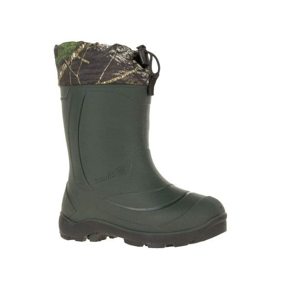 Kamik Winter Boot SNOBUSTER 2 Mossy Oak/Camo