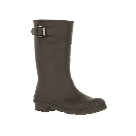 Kamik Rain Boot RAINDROPS Black