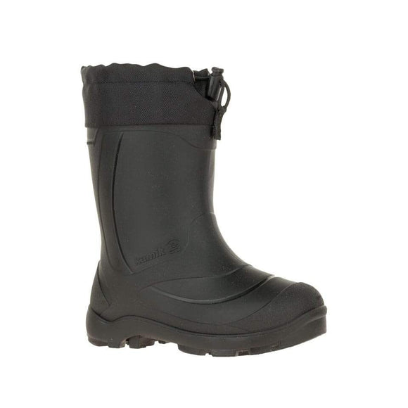 Kamik Winter Boots SNOBUSTER 1 Black