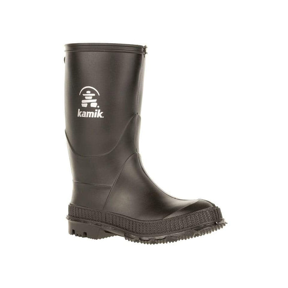 Kamik Rain Boot STOMP Black
