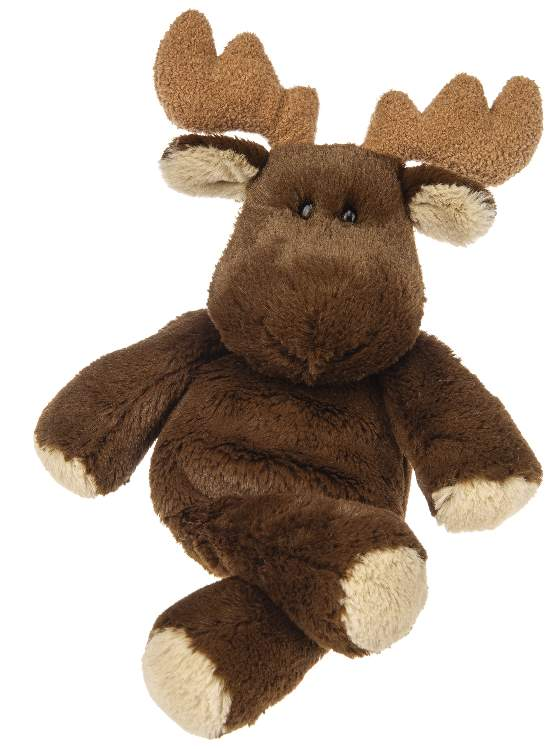 Mary Meyer Marshmallow Jr. Moose