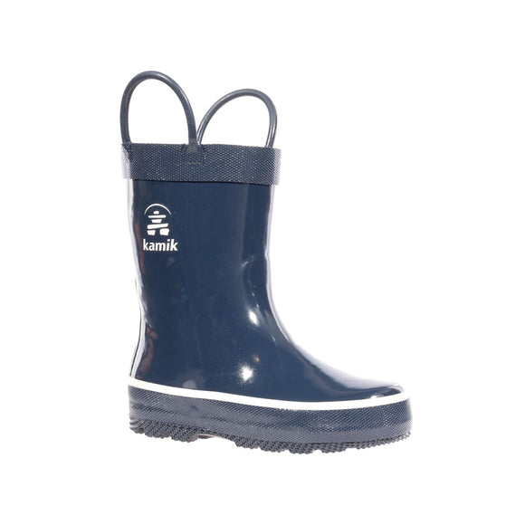 Kamik Rain Boot SPLASH Navy